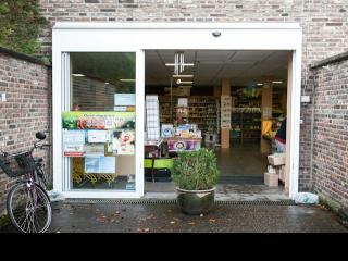 Bio Shop klimop begalev biowinkel Neerpelt