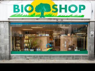 Bio Shop BioNaomi biowinkel wilrijk