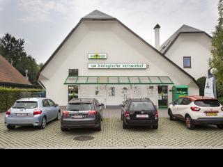 Bio Shop kamille biowinkel Schilde