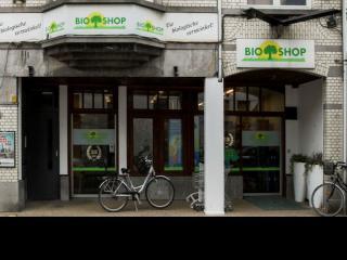 Bio Shop  Natuurhuis De Wasa Raap biowinkel st niklaas