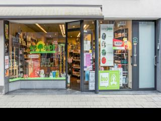 Bio Shop De Zonnebloem biowinkel Stekene
