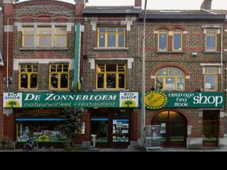 Bio Shop De Zonnebloem biowinkel Oudenaarde