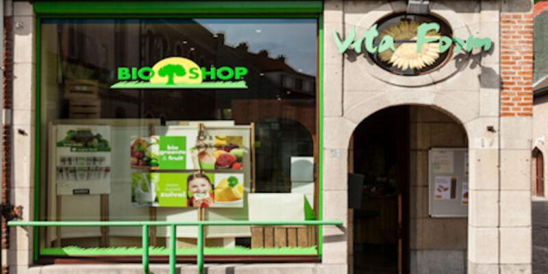 Bio Shop Vitaform biowinkel lier