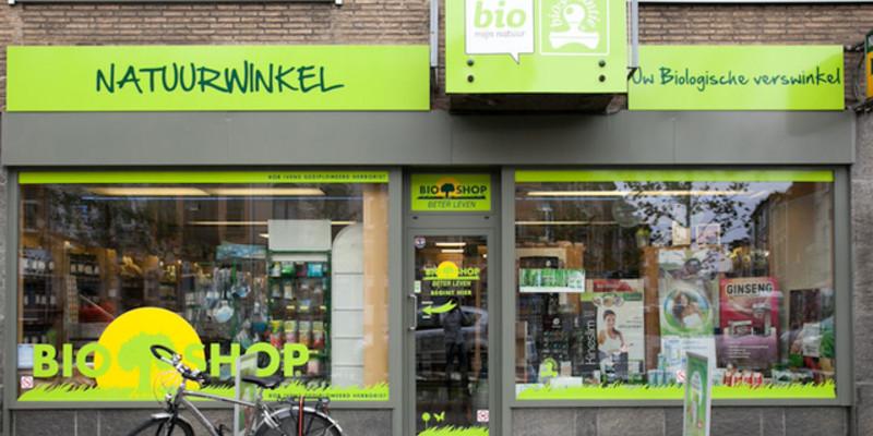 Bio Shop - Beter Leven - biowinkel - Borgerhout