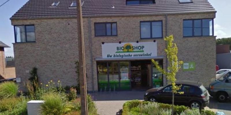 Bio Shop biowinkel merchtem biobakkerij